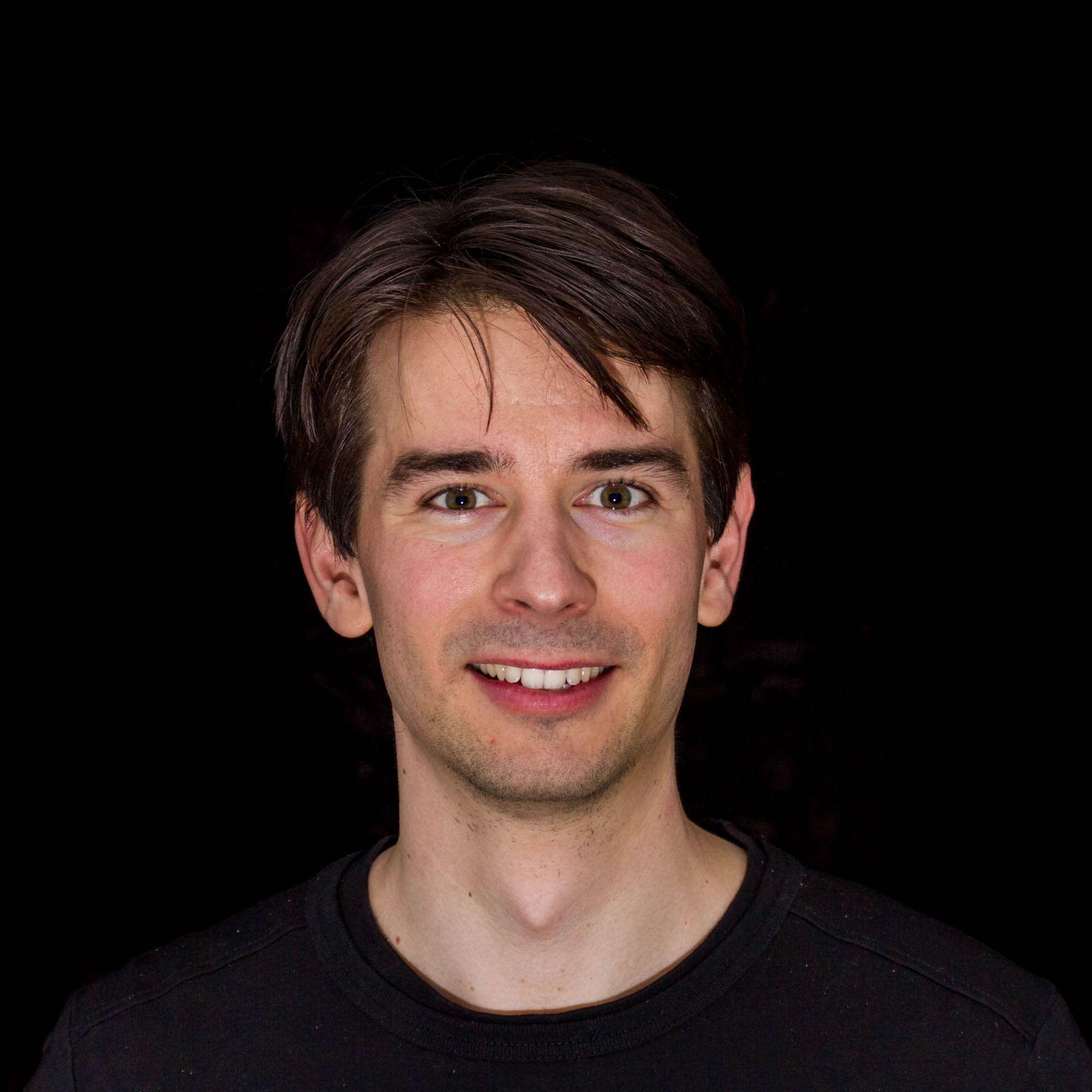 Dominic Bernath