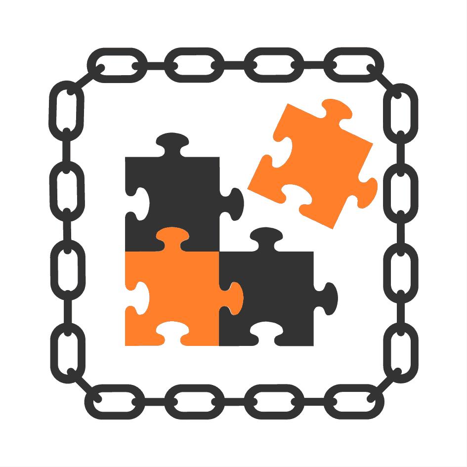 Puzzle Rätsel Raum