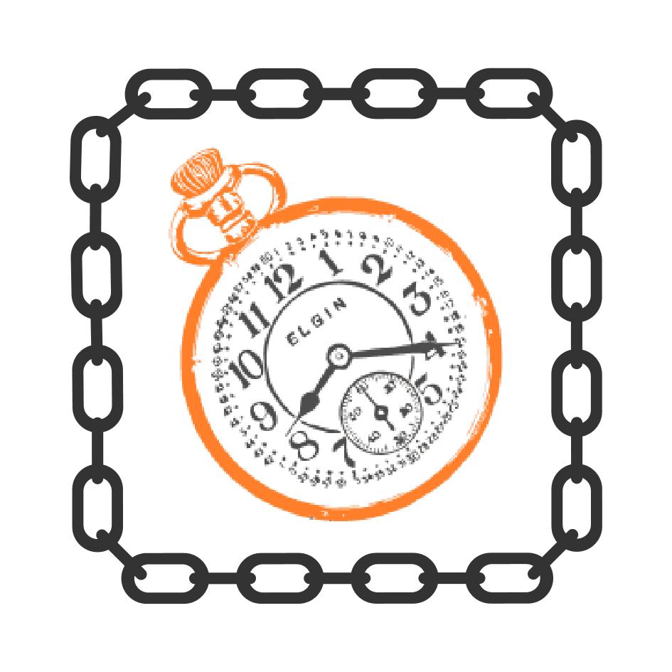 Clock Icon in Escape Room