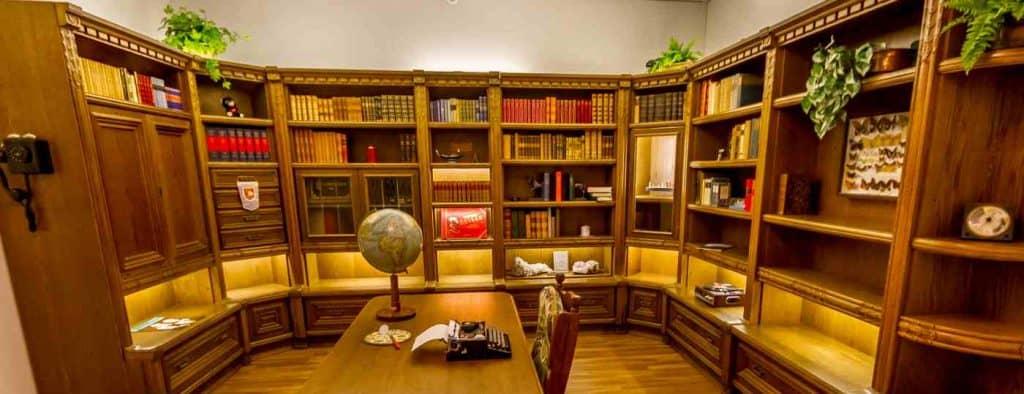 Bibliothek Escape Frauenfeld