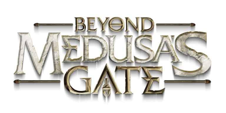 beyond medusas gate - the second virtual reality escape game