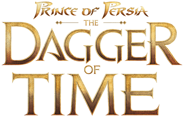 Logo Dagger of Time - a virtual reality escape game