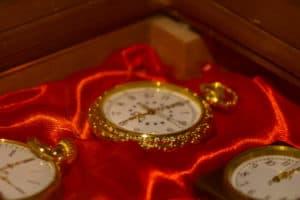 antique Uhr